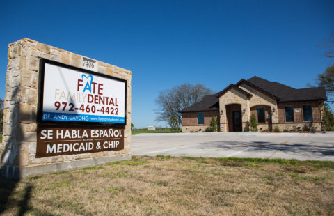 Fate Family Dental