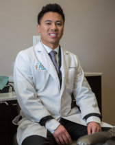 Dr. Andy Davong